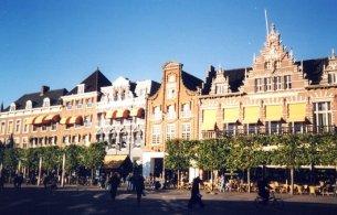 Amsterdam (RDV n°5 - Mes voyages avant...Internet...suite et fin)