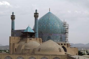 - l'autre ailleurs en Iran, une autre idée du voyage