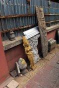 dans la rue - L'autre ailleurs au Cambodge