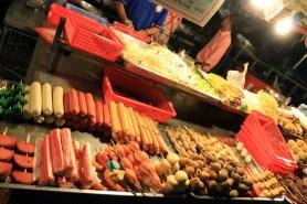 Street food à Phnom Penh - L'autre ailleurs au Cambodge