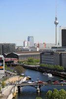 La vue depuis le dôme du Bundestag (http://www.autre-ailleurs.fr)
