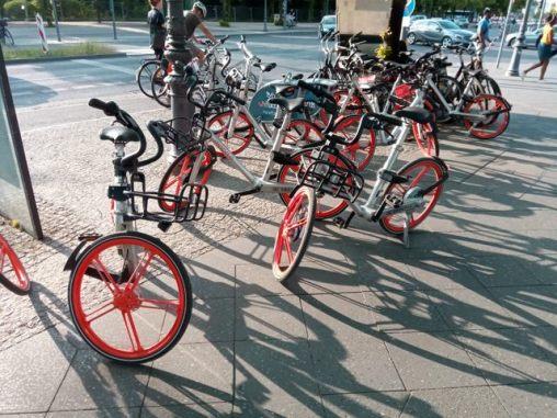 Vélo en libre service , un faux bon plan :( (http://www.autre-ailleurs.fr)