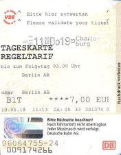 Ticket DB à la journée (http://www.autre-ailleurs.fr)