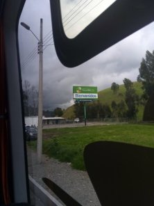 bienvenue à Tulcan - l'autre ailleurs en Colombie, une autre idée du voyage