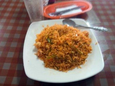 déjeuner à Tulcan - l'autre ailleurs en Colombie, une autre idée du voyage
