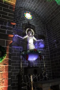 le sanctuaire de Las Lajas près de Ipiales - l'autre ailleurs, une autre idée du voyagele sanctuaire de Las Lajas près de Ipiales - l'autre ailleurs, une autre idée du voyage
