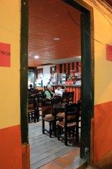 café billards, Danubio, un plaisir d'aller y siroter une petite bière à Salento - l'autre ailleurs en Colombie, une autre idée du voyage