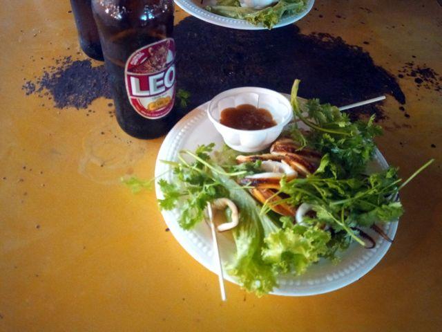 Diner street food, un régal à Chiang Rai - l'autre ailleurs, une autre idée du voyage
