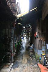 ruelle à Bangkok - l'autre ailleurs, une autre idée du voyage