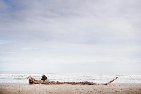 Dany et la mer - Vivien Heitz (https://www.vivienheitz-photographe.com/)