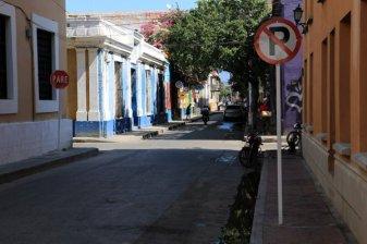 dans la rue à Santa Marta - l'autre ailleurs en Colombie, une autre idée du voyage