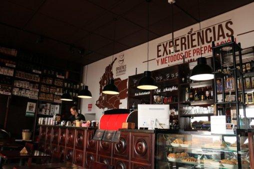 vivre le café à Bogotá - l'autre ailleurs en Colombie, une autre idée du voyage