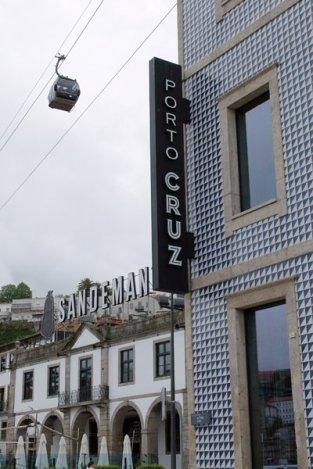 caves de porto- l'autre ailleurs à Porto, une autre idée du voyage
