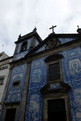 Azulejos - l'autre ailleurs à Porto, une autre idée du voyage