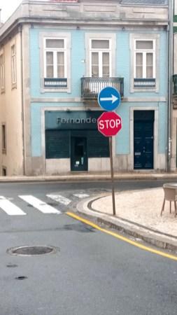 quand je pense à Fernande :) - l'autre ailleurs à Porto, une autre idée du voyage