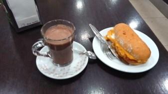petit pause gourmande à la padeirinha doce - l'autre ailleurs à Porto, une autre idée du voyage
