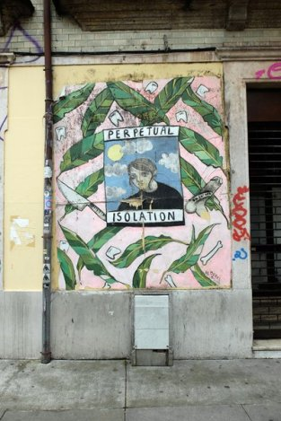 arte de rua (street-art) - l'autre ailleurs à Porto, une autre idée du voyage