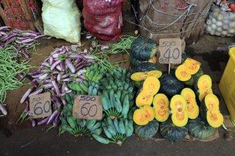 marché dans le quartier de Pettah - l'autre ailleurs au Sri-Lanka, une autre idée du voyage
