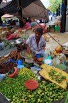 Au marché de Polonnaruwa - l'autre ailleurs au Sri-Lanka, une autre idée du voyage