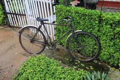 Vélo à Mirissa - l'autre ailleurs au Sri-Lanka, une autre idée du voyage