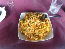 un kottu à Galle - l'autre ailleurs au Sri-Lanka, une autre idée du voyage