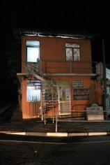 La maison du garde barrière à Kandy - l'autre ailleurs au Sri-Lanka, une autre idée du voyage