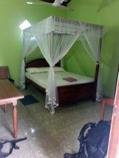 ma chambre à Mirissa - l'autre ailleurs au Sri-Lanka, une autre idée du voyage