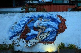 Mirissa, spot de surf - l'autre ailleurs au Sri-Lanka, une autre idée du voyage