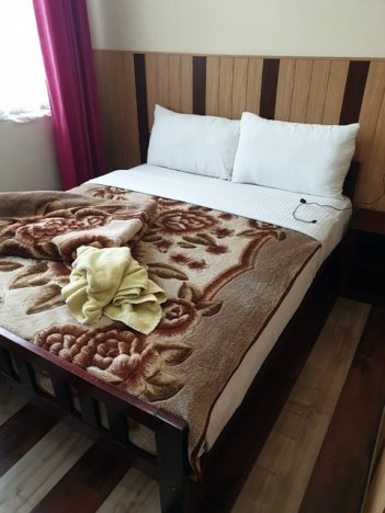 ma chambre à Nuwara Elyia - l'autre ailleurs au Sri-Lanka, une autre idée du voyage