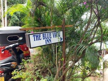 l'hôtel à Ella - l'autre ailleurs au Sri-Lanka, une autre idée du voyage