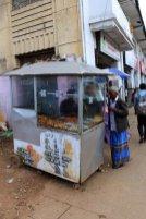 Street food à Nuwara Elyia - l'autre ailleurs au Sri-Lanka, une autre idée du voyage