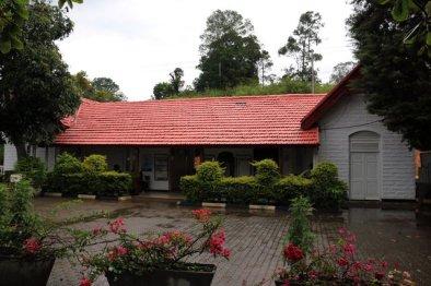 La petite gare d'Ella - l'autre ailleurs au Sri-Lanka, une autre idée du voyage