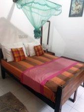 dans ma chambre dans l'hôtel Cannel Side Guest House de Polonnâruvâ - l'autre ailleurs au Sri-Lanka, une autre idée du voyage