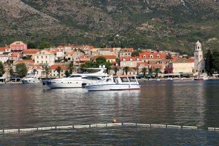 Cavtat - l'autre ailleurs en Croatie, une autre idée du voyage
