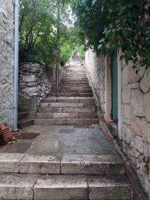 ça grimpe à Dubrovnik - l'autre ailleurs en Croatie, une autre idée du voyage