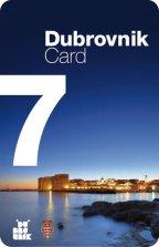 Pass 7 jours pour les visites à Dubrovnik - l'autre ailleurs en Croatie, une autre idée du voyage