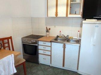 Pupo Rooms, la cuisine commune de ma chambre à Dubrovnik pour finir mon périple en Croatie - l'autre ailleurs en Croatie, une autre idée du voyage