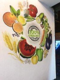 Vege vegan street food restaurant, un petit restaurant végétarien, un délice à Split - l'autre ailleurs en Croatie, une autre idée du voyage