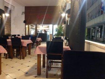 l'excellent Salsa Rossa Italian Restaurant à Zadar - l'autre ailleurs en Croatie, une autre idée du voyage