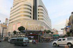 quartier chinois à Bangkok - l'autre ailleurs au Myanmar (Birmanie) et Thaïlande, une autre idée du voyage