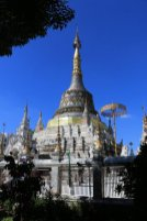 temple à Chiang Mai - l'autre ailleurs au Myanmar (Birmanie) et Thaïlande, une autre idée du voyage