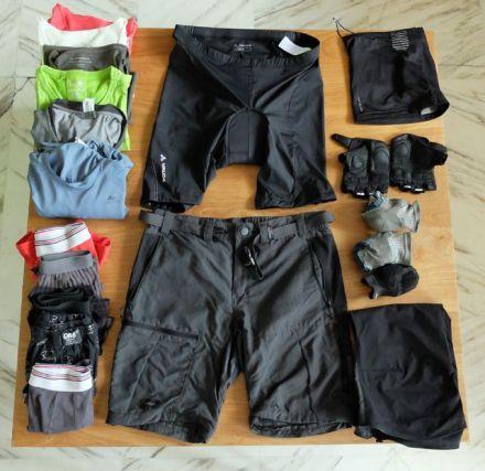 l'habillement - l'autre ailleurs en Vélo, une autre idée du voyage (www.autre-ailleurs.fr)