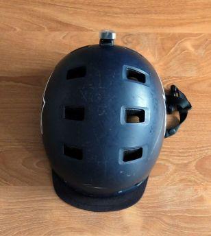 mon casque - l'autre ailleurs en Vélo, une autre idée du voyage (www.autre-ailleurs.fr)