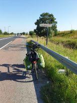 quittant Bordeaux (33) - l'autre ailleurs en Vélo, une autre idée du voyage (www.autre-ailleurs.fr)