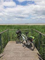 la Garonne à Pauillac (33) - l'autre ailleurs en Vélo, une autre idée du voyage (www.autre-ailleurs.fr)