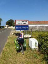 Les Sables d'Olonne (85) - l'autre ailleurs en Vélo, une autre idée du voyage (www.autre-ailleurs.fr)