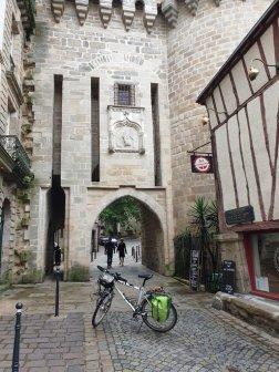 Vannes (56) - l'autre ailleurs en Vélo, une autre idée du voyage (www.autre-ailleurs.fr)