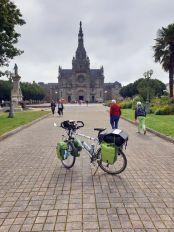 St Anne d'Auray (54) - l'autre ailleurs en Vélo, une autre idée du voyage (www.autre-ailleurs.fr)
