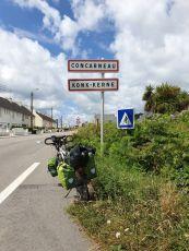 Concarneau (29) - l'autre ailleurs en Vélo, une autre idée du voyage (www.autre-ailleurs.fr)