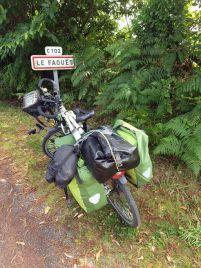 Le Faouët (56) - l'autre ailleurs en Vélo, une autre idée du voyage (www.autre-ailleurs.fr)